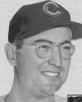 Ed Mayer [1957-58]