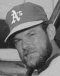 Jeff Newman [1976-84]