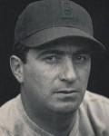 Moe Berg [1923-39]