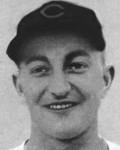 Moe Savransky [1954]