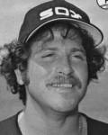 Steve Stone [1971-81]