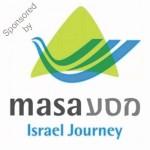 masa israel logo with watermark
