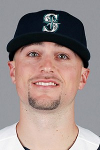 Seattle Mariners prospect Braden Bishop